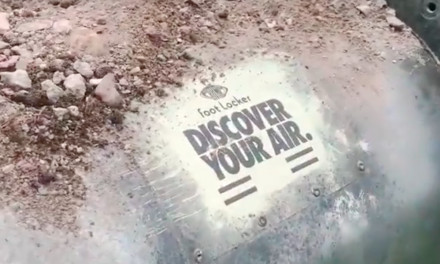 Foot Locker Launches New 'Discover Your Air' Campaign Featuring Exclusive Nike Air Sneakers