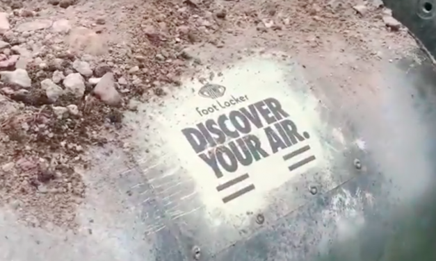 7fac7bafe0 Foot Locker Launches New  Discover Your Air  Campaign Featuring Exclusive  Nike Air Sneakers