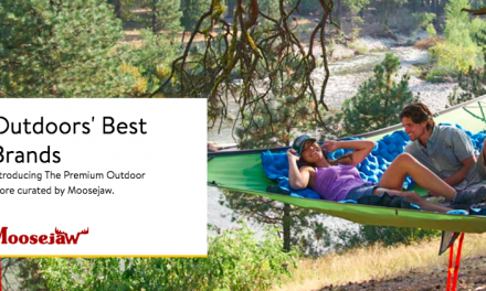 Walmart Introduces Premium Outdoor Site Curated By Moosejaw
