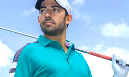Callaway And Jack Nicklaus Shine For Perry Ellis In Q2
