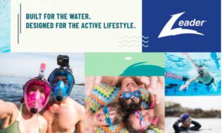 Heritage Swim Brand, Leader, Unveils New Brand Direction And Website