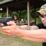 Smith & Wesson's Parent's Shares Pop On Raised Outlook