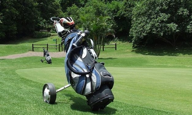 NGF: Tariffs on Chinese Products Could Affect Golf Industry