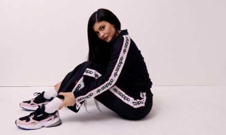 Adidas Signs Kylie Jenner