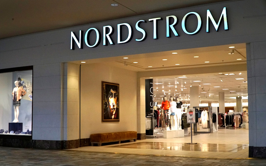 Nordstrom Raises 2018 Outlook On Strong Q2 Earnings Growth