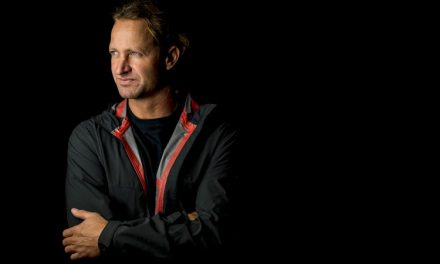 Nothing Is Impossible Unless You Believe It To Be … Conversation With Big-Wave Surfer Chris Bertish