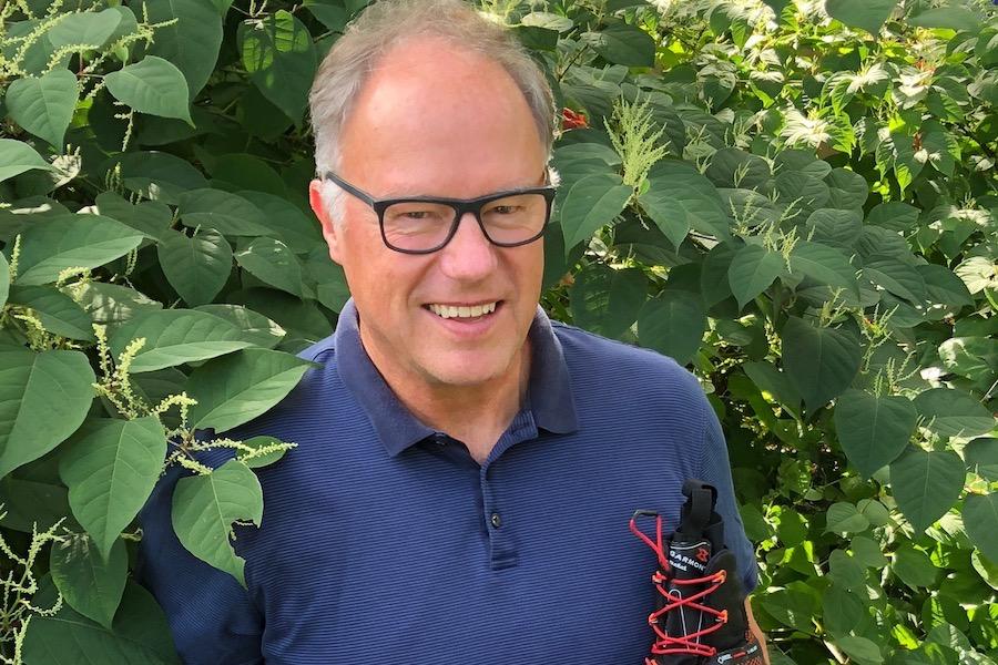 SGB Executive Q&A: Garmont North America CEO Bill Dodge