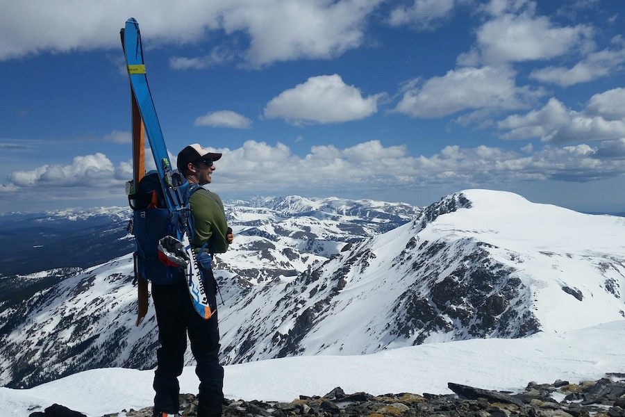 SGB Executive Q&A: Mountainsmith President Jay Getzel