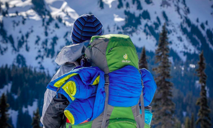 Deuter Withdraws From Trial Participation In Walmart Premium Outdoors Platform