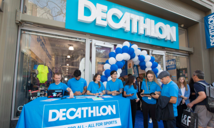 Decathlon To Open First First Full-Scale Store In U.S.
