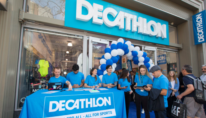 462e4286e Decathlon To Open First First Full-Scale Store In U.S.
