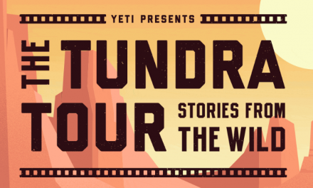 Yeti Celebrates Tundra's Anniversary With Multi-Stop Film Tour