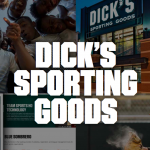 Dick's Touts Strong Vendor Relationships