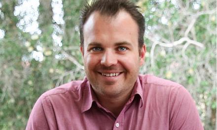 Mountain Khakis Announces Jeremy Hale As New President
