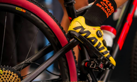 Amer Sports Puts Mavic Under Strategic Review