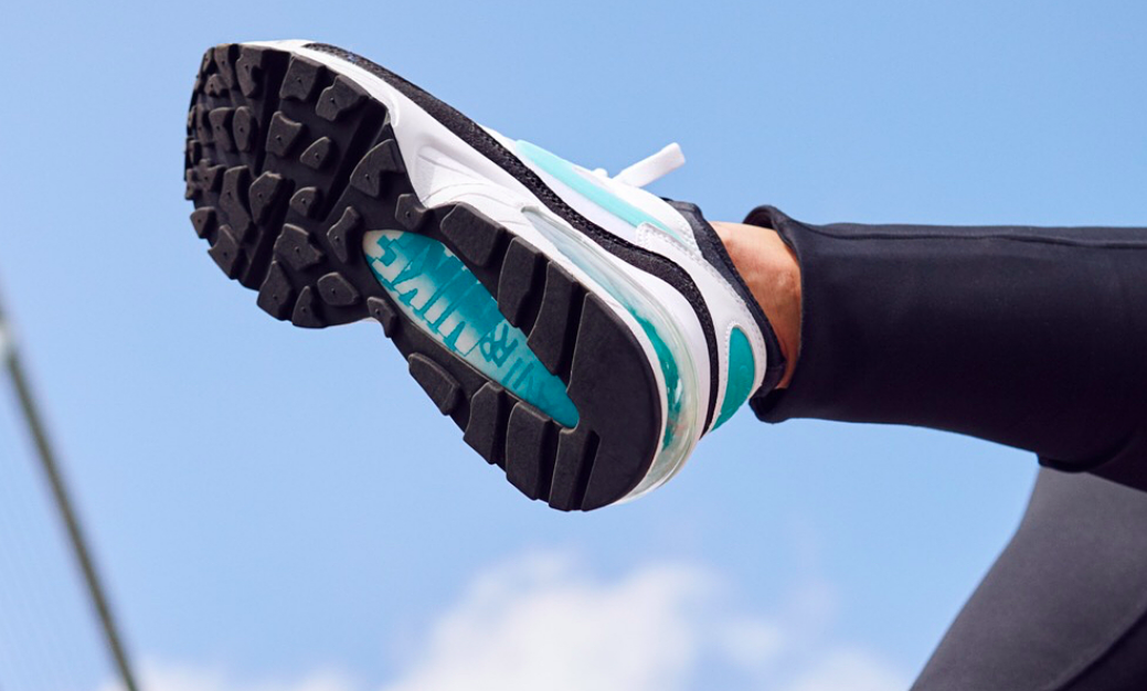 Nike And Foot Locker Upgraded On Nike's Innovation Pipeline
