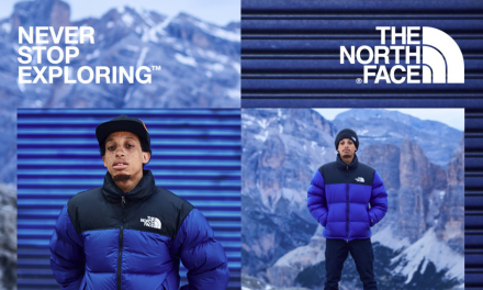 "The North Face Launches ""New Explorers"" Campaign"