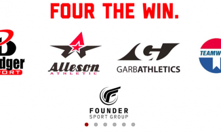 Founder Sport Group To Acquire Teamwork Athletic Apparel
