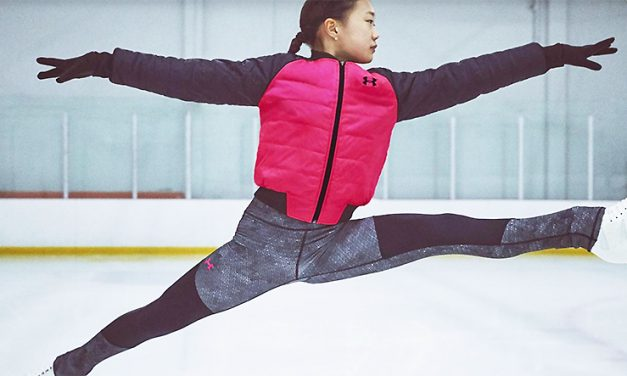 Under Armour Youth FW18 Outerwear … Made For And Inspired By Kids