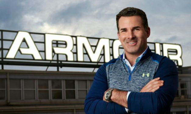 Under Armour To Downsize 3 Percent Of Workforce