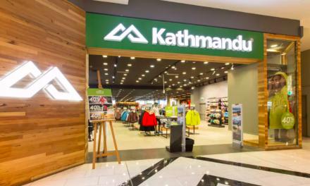 New Zealand's Kathmandu Sees 12 Percent Revenue Gain In Fiscal Year