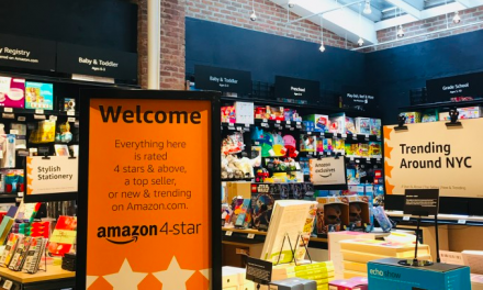 Amazon Opening Store For 4-Star Rated Products