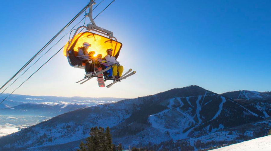 Vail Resorts Q4 Loss Widens, Annual Earnings Expand