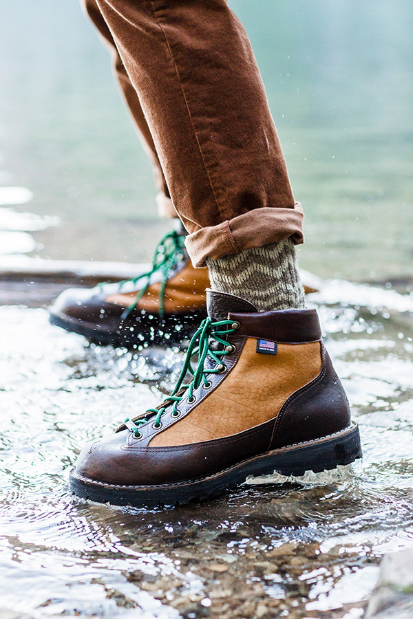 2856e40303e0c The Bison Beanie and Ultimate Bison Sock round out the men's and women's  Bison Boot collection. The Beanies is made with merino wool and bison down  blend ...