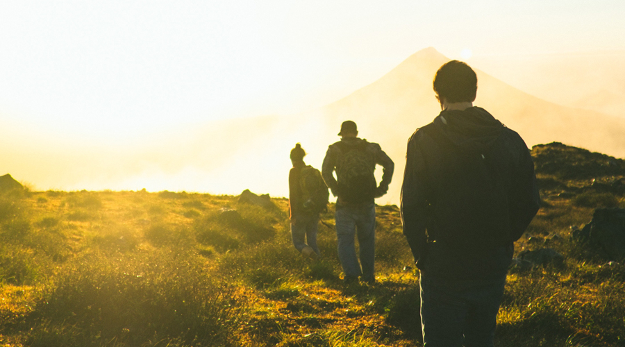 Outdoor Recreation A Large And Growing Percentage Of U.S. Economy