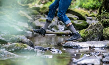 Outdoor Adventure With Showers Pass Technical Apparel