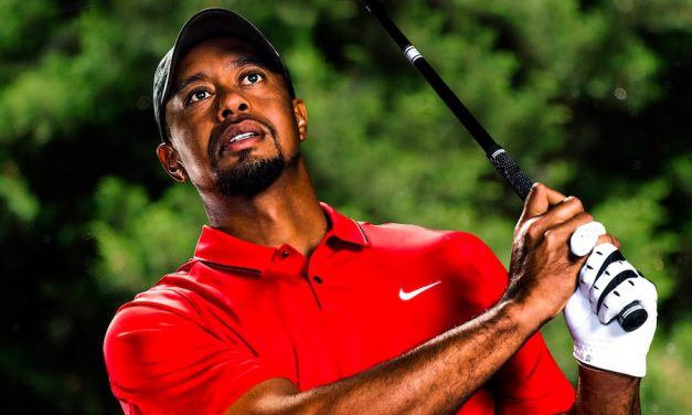The Tiger Effect: Woods' Victory Boosts All Golf Stakeholders