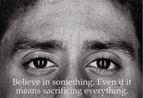 One Week In: Nike's Kaepernick Saga
