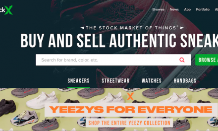 StockX Secures $44M In Series B Funding