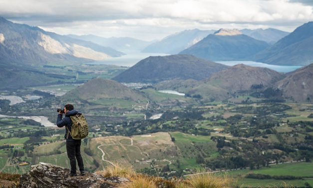 Capture The Adventure As It Unfolds With Mountainsmith