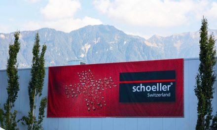 One-On-One With Schoeller CEO Siegfried Winkelbeiner