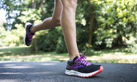 Cushion Your Knees With Brooks GuideRails Support System
