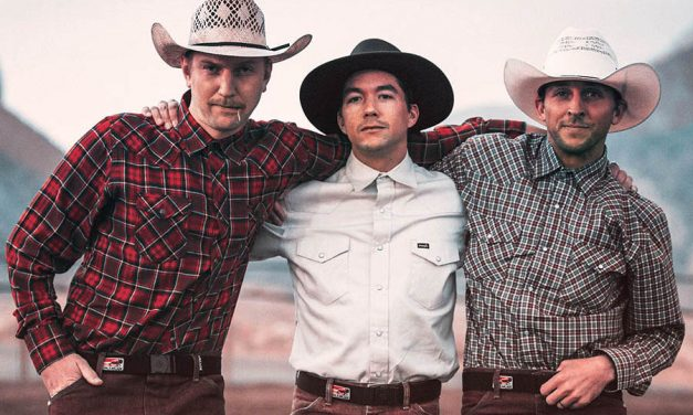 Inspired By The American West … Coal Headwear x Arcade Belts Bison Collection
