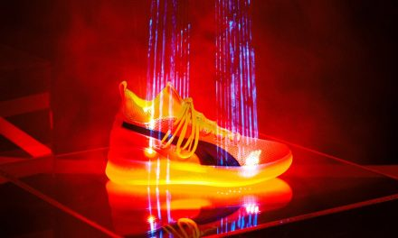 Retail … Puma Clyde Court Disrupt Basketball Sneaker Debuts October 11