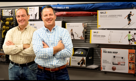 Implus Amplifies One-Stop-Shop Empire With SKLZ
