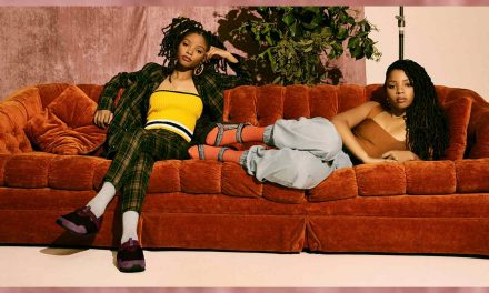 Soulful Sister Act … Chloe x Halle x Teva F18 Collection