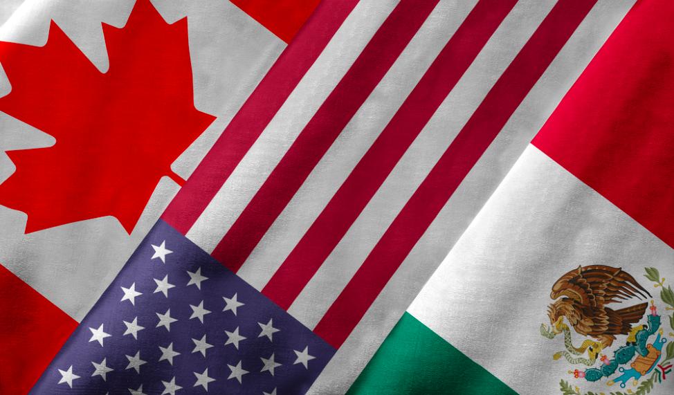 Relief Over Recast NAFTA Deal