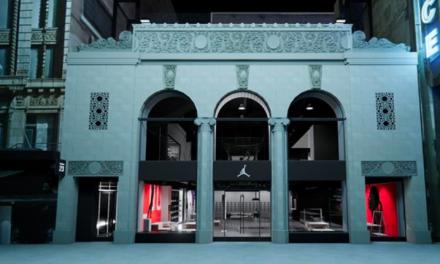 Jordan Brand To Open Flight 23 Flagship In Downtown Los Angeles