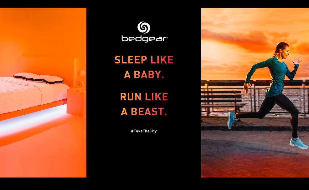 Bedgear Forms Multi-Year Partnership With NYC Marathon