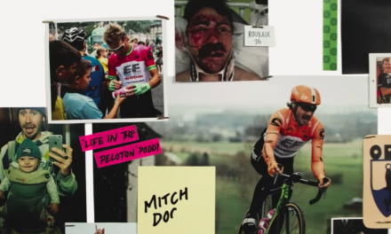 Rapha And EF Education Announced New Partnership