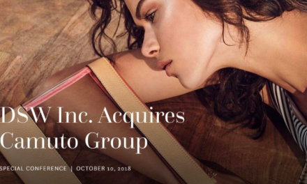 DSW Reinvents Business Model With Camuto Group Acquisition