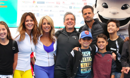 Skechers Celebrates 10th Pier to Pier Friendship Walk With $2 Million Fundraising Goal
