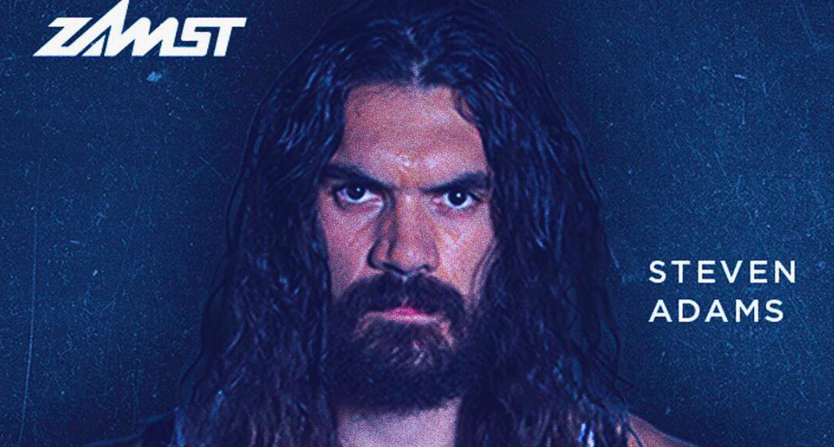 Zamst Adds Steven Adams As Ambassador