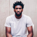 Under Armour Signs Joel Embiid