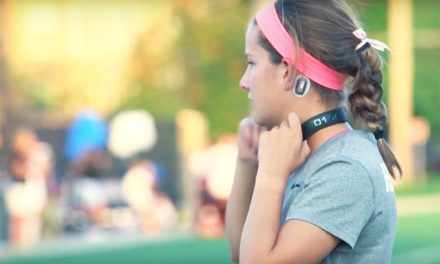 Keep Kids In Sports … Protecting The Brain With Q-Collar