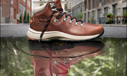 Pop Up! … Timberland Embraces Nature In NYC
